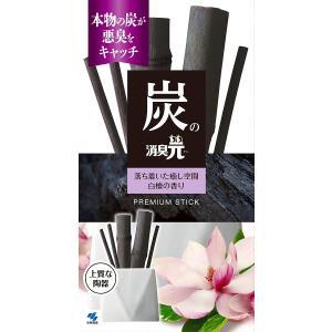 小林製薬 炭の消臭元 白檀の香り 50ml|4987072052747(tc)