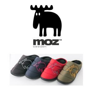 MOZ モズキルティングクロッグサンダル 婦人靴 レディース MOZ2002