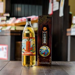 トモエ印 保命酒 900ml 60898  the-fuji