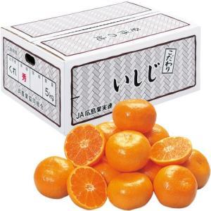 お歳暮 送料無料 広島県産(JAくれ) こだわりいしじみかん S・5kg|the-fuji