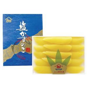 お歳暮 送料無料 加藤水産 塩数の子 大 BR-500|the-fuji