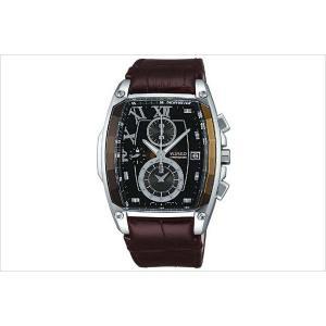 SEIKO セイコー WIRED ワイアード クロノグラフ 腕時計 AGAV039 メンズウォッチ REFLECTION|the-hacienda