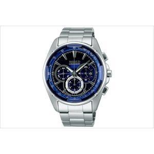 セイコー WIRED ワイアード クロノグラフ 腕時計 AGAV101 メンズウォッチ|the-hacienda