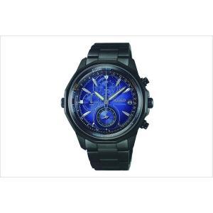 SEIKO セイコー WIRED クロノグラフ 腕時計 AGAW421 メンズウォッチ MENS|the-hacienda