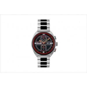 D&G ドルチェ&ガッバーナ クロノグラフ メンズ 腕時計 メタル DW0303