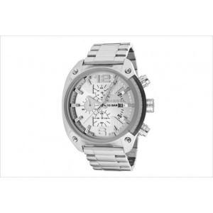 ディーゼル DIESEL 腕時計 メンズ クロノグラフ ディーゼル DZ4203|the-hacienda