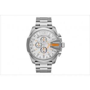 腕時計 メンズ クロノグラフ 多針アナログ表示 10気圧防水 カレンダー ブランド DZ4328|the-hacienda