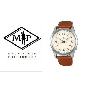 SEIKO MACKINTOSH PHILOSOPHY 腕時計 メンズ Coventry コベントリー 300個限定モデル FBZT995|the-hacienda