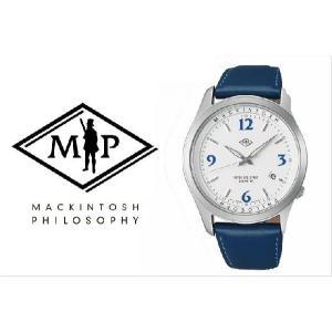 【送料無料】 MACKINTOSH PHILOSOPHY マッキントッシュ 腕時計 メンズ Coventry コベントリー FBZT996 うでどけい|the-hacienda