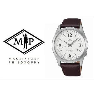 【送料無料】 MACKINTOSH PHILOSOPHY マッキントッシュ 腕時計 メンズ Coventry コベントリー FBZT997 うでどけい|the-hacienda
