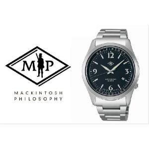 【送料無料】 MACKINTOSH PHILOSOPHY マッキントッシュ 腕時計 メンズ Coventry コベントリー FBZT999 うでどけい|the-hacienda