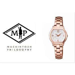 【送料無料】 MACKINTOSH PHILOSOPHY マッキントッシュ 腕時計 レディース Chelsea チェルシー FDAK997 うでどけい |the-hacienda