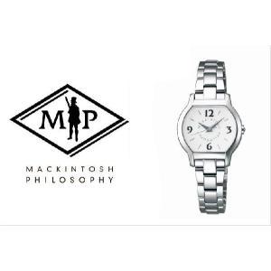 【送料無料】 MACKINTOSH PHILOSOPHY マッキントッシュ 腕時計 レディース Chelsea チェルシー FDAK999 うでどけい |the-hacienda