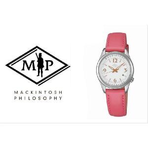 【送料無料】 MACKINTOSH PHILOSOPHY マッキントッシュ 腕時計 レディース Chelsea チェルシー FDAT996 うでどけい |the-hacienda
