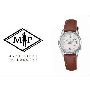 【送料無料】 MACKINTOSH PHILOSOPHY マッキントッシュ 腕時計 レディース Chelsea チェルシー FDAT997 うでどけい |the-hacienda