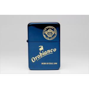 オロビアンコ OROBIANCO スモーキングシリーズ SPIRA USBライター チタンコーティング 喫煙具 the-hacienda