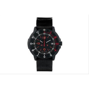 トレーサー traser 腕時計 TYPE6 タイプ6 ミリタリーウォッチ 日本限定モデル レッド P6500.400.35.01【国内正規品】|the-hacienda