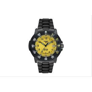 traser トレーサー 腕時計 DIVER Yellow P6504.330.54.05|the-hacienda