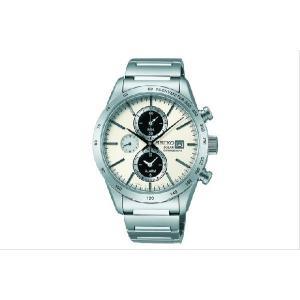 SEIKO セイコー SPIRIT SMART スピリットスマート クロノグラフ ソーラー 腕時計 SBPY113 4/25発売|the-hacienda
