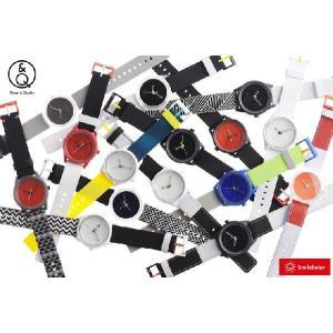 Q&Q SmileSolar スマイルソーラー 腕時計 メンズ レディース ウォッチ 5気圧防水|the-hacienda