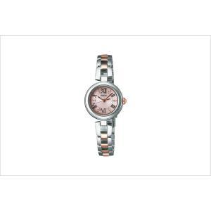 SEIKO セイコー TISSE ティセ レディース 腕時計 ソーラー 時計 SWFA153