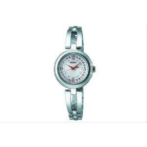 SEIKO セイコー TISSE ティセ レディース 腕時計 ソーラー電波修正 SWFH003 4/25発売|the-hacienda