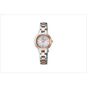 SEIKO セイコー TISSE ティセ レディース 腕時計 ソーラー電波 時計 SWFH024|the-hacienda