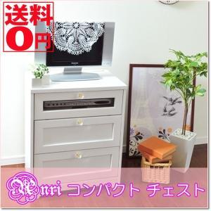 フェミニン家具 シリーズ ANRI (アンリ) ミドルボード (幅60cmタイプ) AN70-60MB