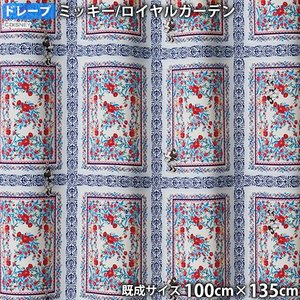 ●MICKEY/Royal garden ミッキー/ロイヤルガーデン ●サイズ:100×135cm ...