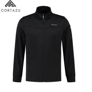 CORTAZU(コルタズー) フリースジャケット メンズ