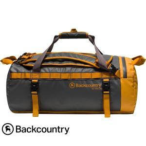 Backcountry(バックカントリー) ダッフルバッグ 40L
