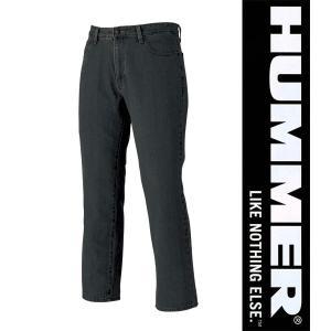 作業服 作業着 防寒着の専門店The Working Wear/通年用/1002-25 HUMMERデニムパンツ(股下76cm) カジュアル|the-workingwear
