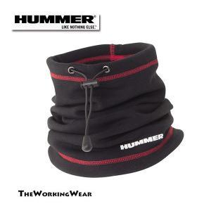 作業服 作業着 防寒着の専門店The Working Wear/防寒用/904-50HUMMERシリーズ ヒートネックウォーマー フリーサイズ|the-workingwear