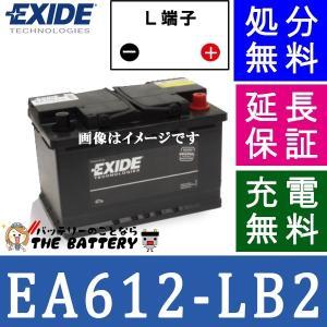 2年保証 EPX55 EXIDE エキサイド 自動車 外車 バッテリー 互換 EP455 L55 55040 55219 27-54H 27-55 LB2 XC03|thebattery