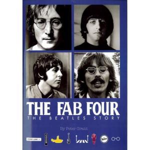 リバプールから届いた最新刊! 『THE FAB FOUR 〜THE BEATLES STORY』|thebeatles