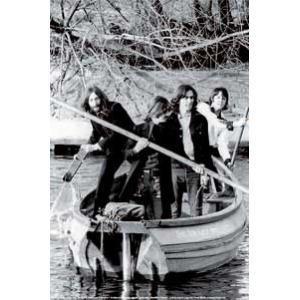 ビートルズ・ポスター/ボート|thebeatles