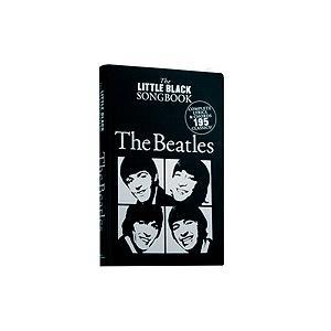 ビートルズ弾き語りコード譜 黒本[The LITTLE BLACK SONGBOOK The Beatles]|thebeatles