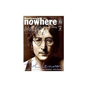 ノーウェアVOL.19『ジョン・レノン・ドリーム』|thebeatles