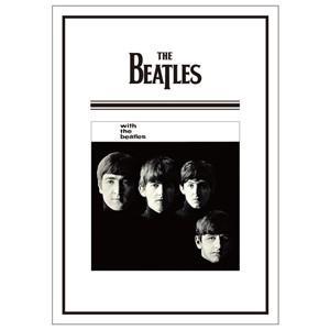 ビートルズ・クリアファイル(ウィズ・ザ・ビートルズ)|thebeatles