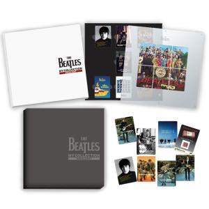 ビートルズ・トレーディング・カード「ザ・プレミアム・ボックス」 thebeatles