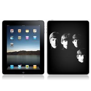 ウィズ・ザ・ビートルズ iPadスキン|thebeatles