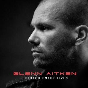 "EU盤""EXTRAORDINARY LIVES""グレン・エイトケン|thebeatles"
