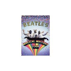 Blu-ray『マジカル・ミステリー・ツアー』|thebeatles