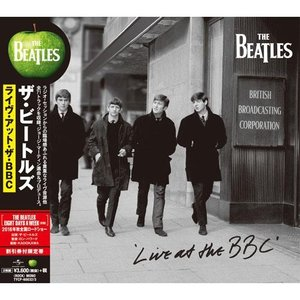 """CD""""LIVE AT THE BBC""""