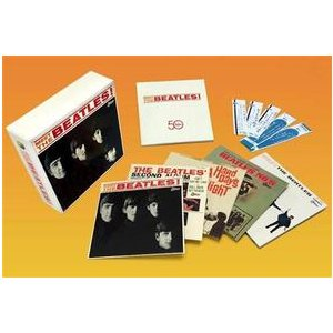 ミート・ザ・ビートルズ 〈JAPAN BOX〉|thebeatles