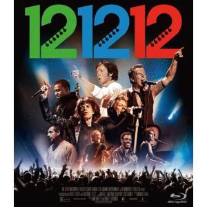 ブルーレイ「121212 ニューヨーク、奇跡のライブ」|thebeatles