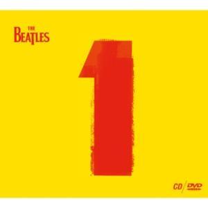 『ビートルズ 1』CD+DVD|thebeatles