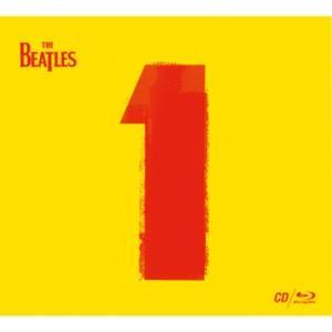 『ビートルズ 1』CD+ブルーレイ|thebeatles