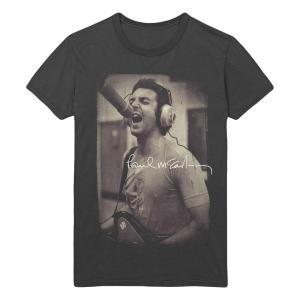Tシャツ ポール・マッカートニー (studio)|thebeatles