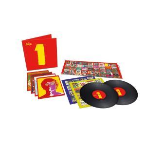 アナログレコードLP『ザ・ビートルズ 1』|thebeatles